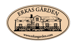 Erkas Gården Bed & Breakfast